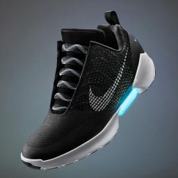 Nike y sus nuevas zapatillas